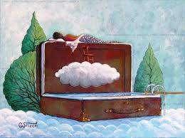 Io e noi. Quattro cose in una valigia