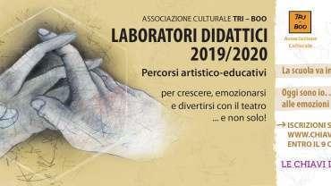 NUOVI LABORATORI 2019/2020